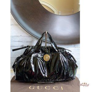 Authentic Gucci Hysteria Top Handle Bag 197021